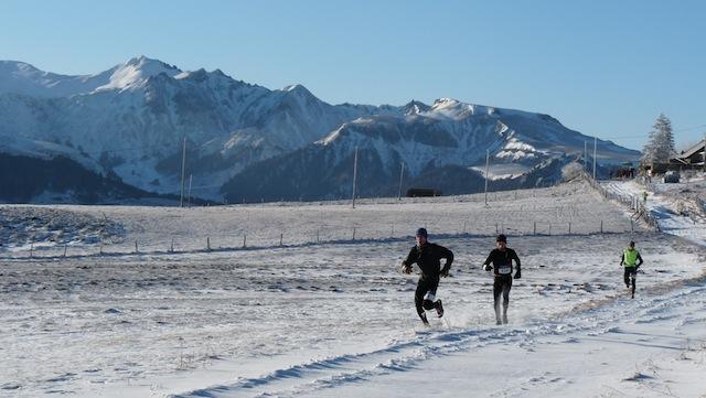 trail du sancy oxsitis 2011