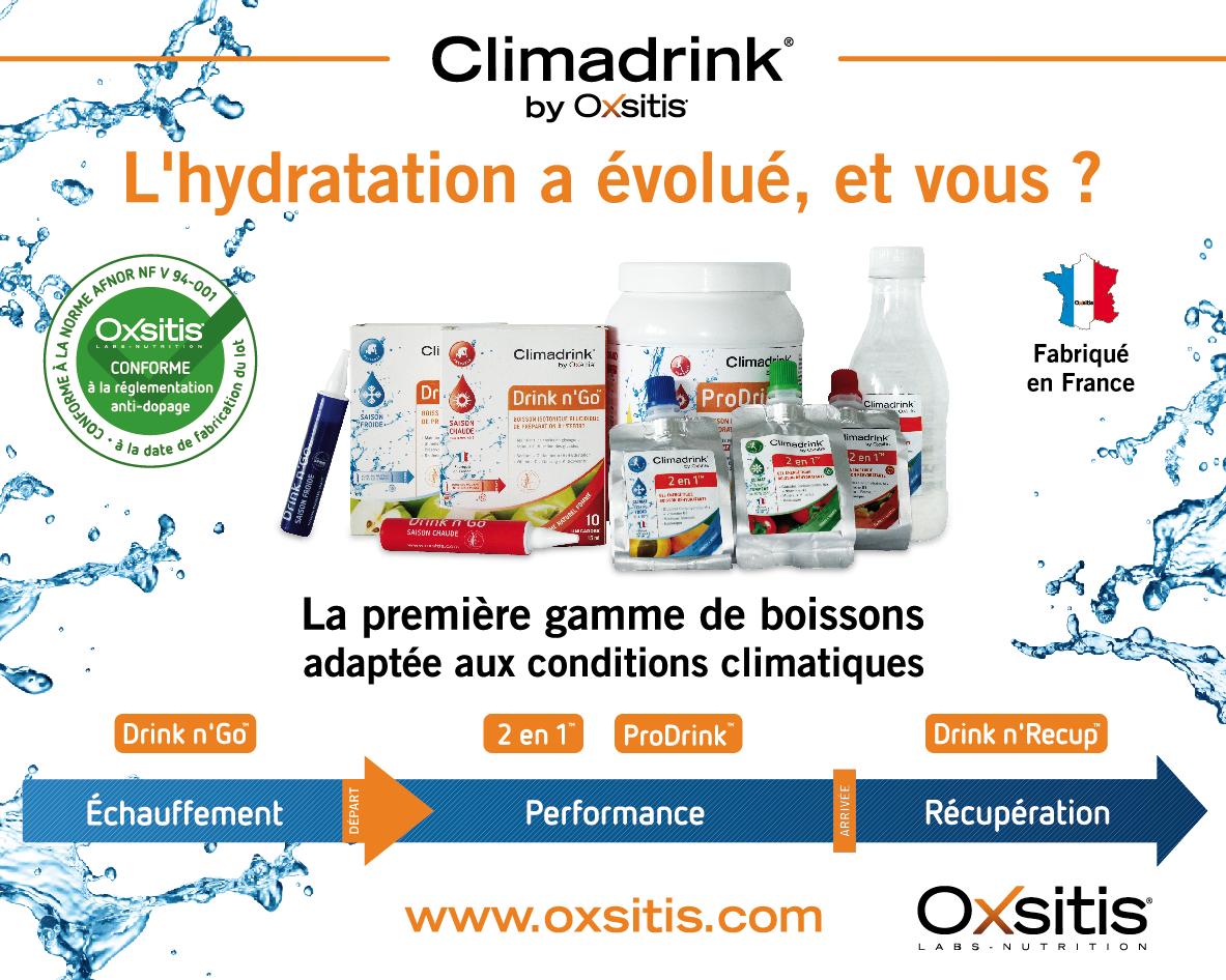 l'hydratation a évolué, et vous ?