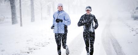Sport en hiver comment faire?