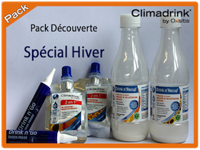 PACK-HIVER
