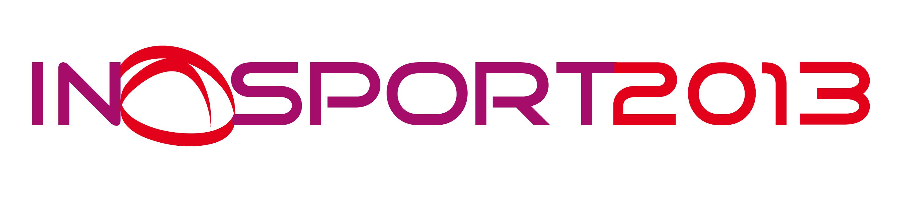 Logo INOSPORT 2013