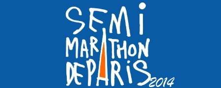 semi marathon de paris 2014