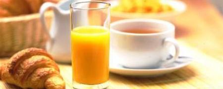 petit déjeuner oxsitis