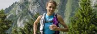 Vice championne de France de trail 2015