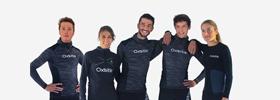 Team trail Oxsitis Odlo