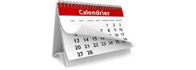 oxsitis calendrier 2016