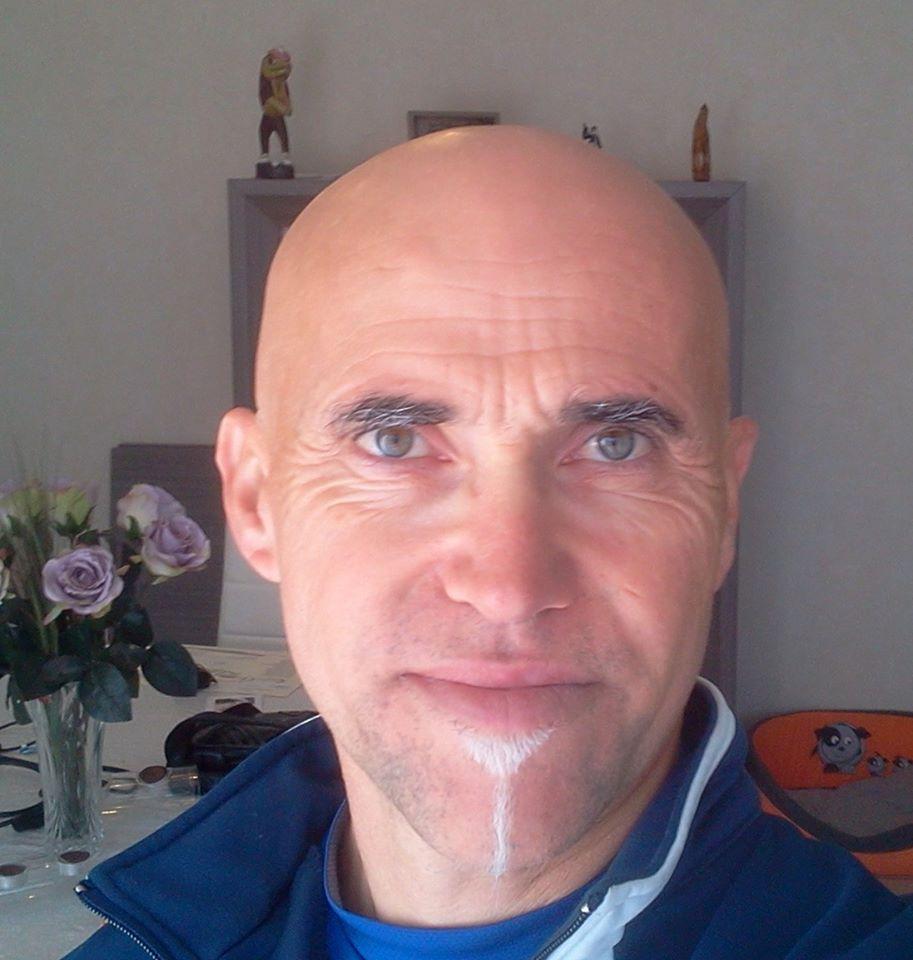Olivier Cierge Oxsitis
