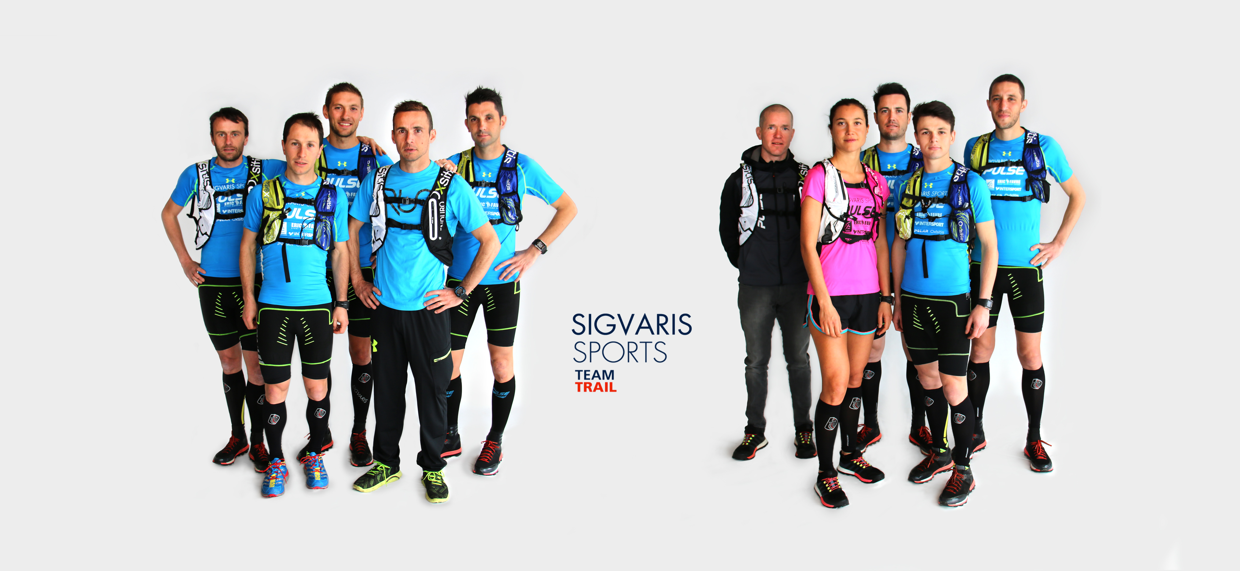 Team Sigvaris Trail Sport
