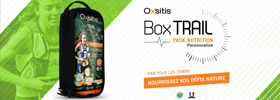 Box Trail Oxsitis