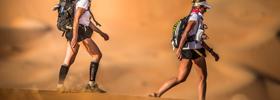 marathon des sables oxsitis